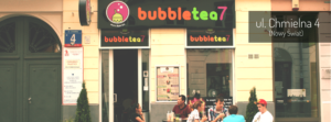 Bubble Tea 7